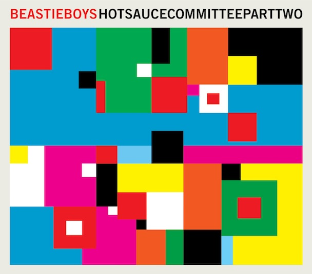 Beastie Boys – Hot Sauce Committee Part 2
