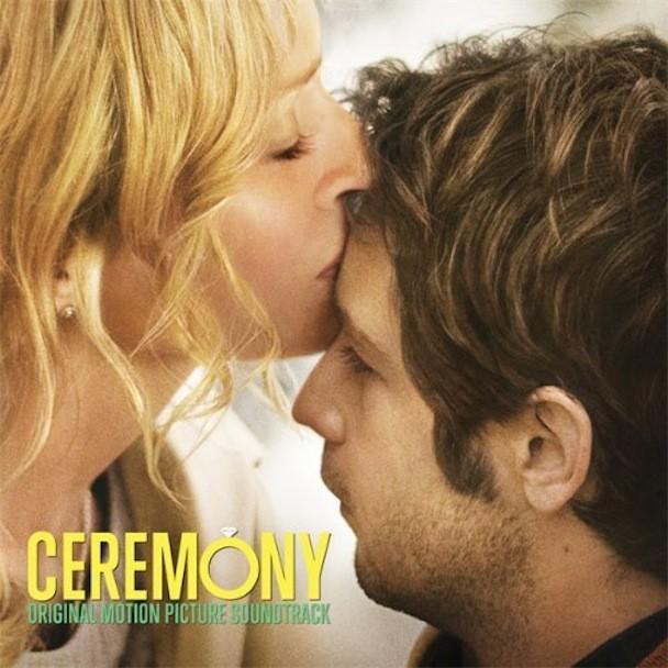 Ezra Koening Ceremony Soundtrack