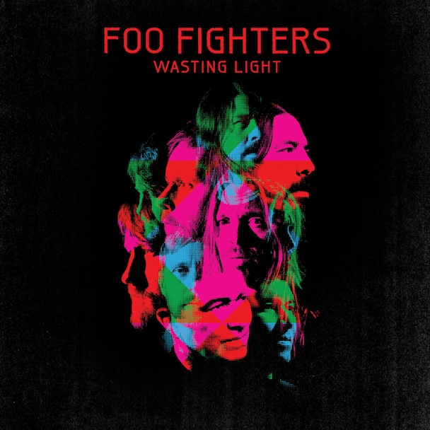 Stream Foo Fighters <em>Wasting Light</em>