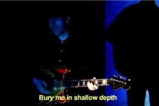 "Girls Names - ""Bury Me"" Video"