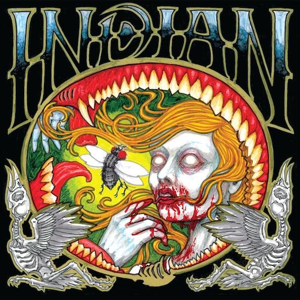 Indian - Guiltless