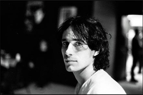 Jeff Buckley By Marie Jerome