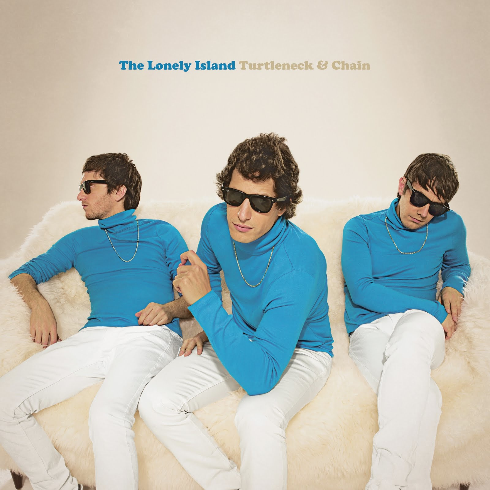The Lonely Island &#8211; &#8220;We&#8217;re Back&#8221; Video &#038; <em>Turtleneck &#038; Chain</em> Info