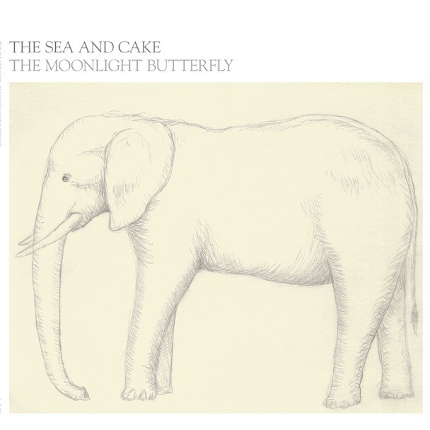 The Sea And Cake - The Moonlight Butterfly
