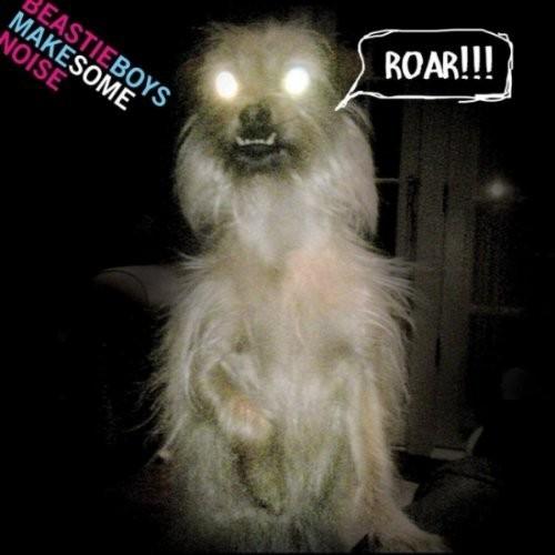 "Beastie Boys - ""Make Some Noise"""