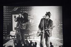 Julian Casablancas & Elvis Costello @ Madison Square Garden