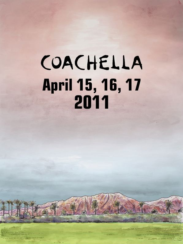 Coachella Set Times… Who Do You Plan To See?