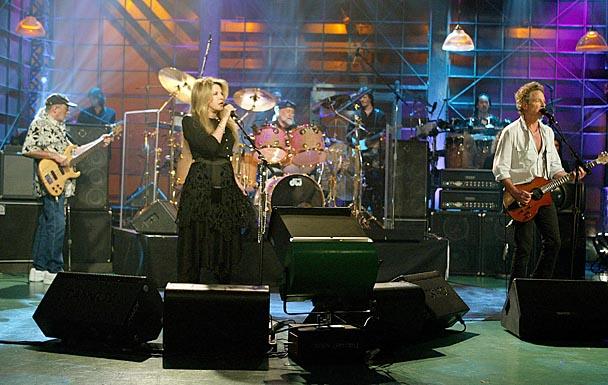 37. Fleetwood Mac