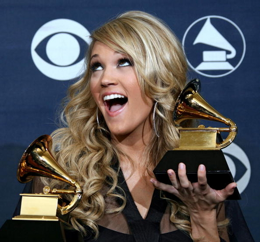 Grammys Drop Dozens Of Categories