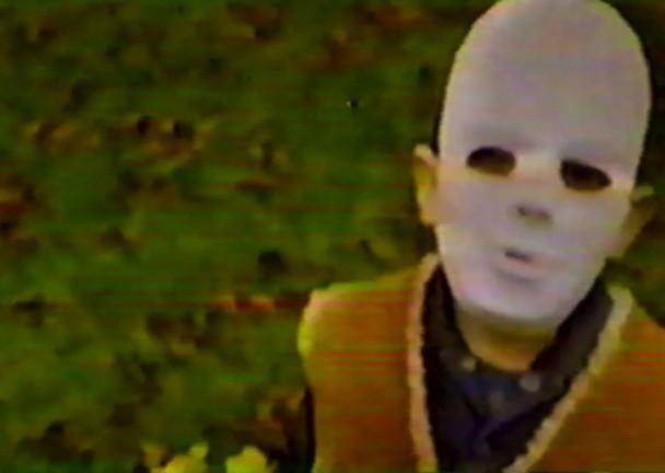 Headless Horseman Wavlngth Video