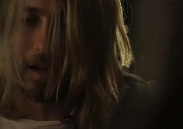 Jared Leto As Kurt Cobain