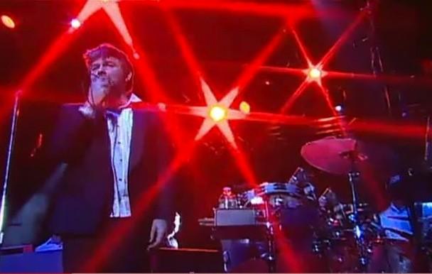 LCD Soundsystem - Madison Square Garden