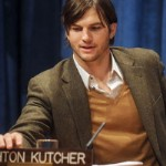 You Can Make It Up: Professor Ashton Kutcher Holds Office Hours