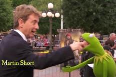 Martin Short v Kermit