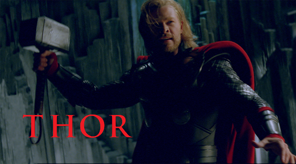 Verily, Thor Was Ridiculous!