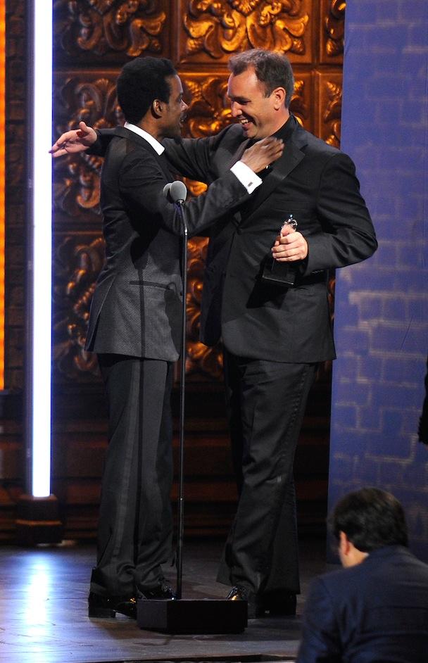 65th Annual Tony Awards – Show