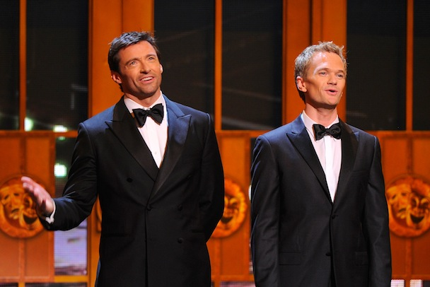 65th Annual Tony Awards – Show