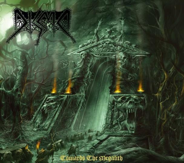 Disma - Towards The Megalith
