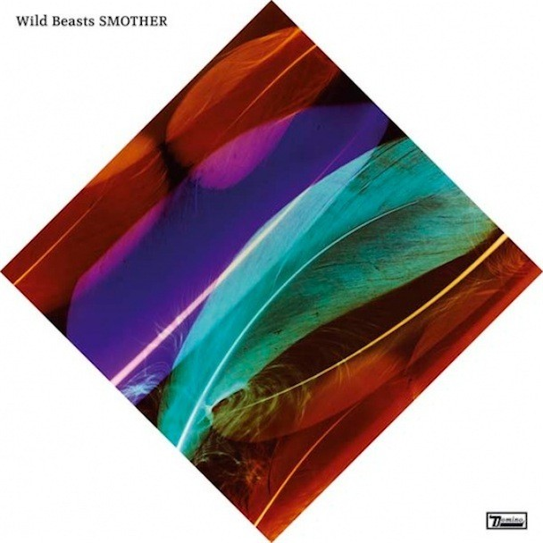 Wild Beasts Smother