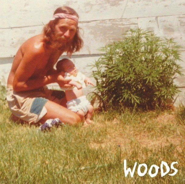 Woods - Find Them Empty