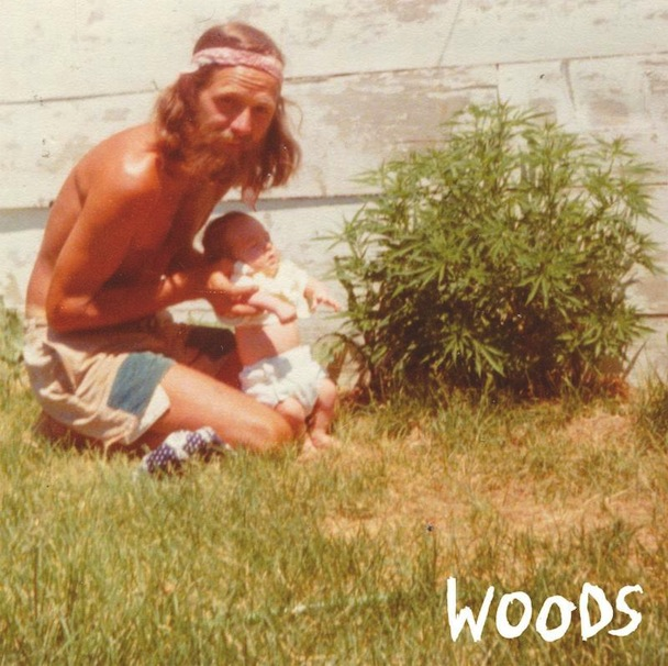 "Woods – ""Find Them Empty"""