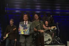 Watch Archers Of Loaf's TV Debut On Fallon