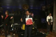 "Battles Take ""Futura"" To Fallon"