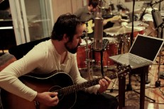 Big Talk (The Killers' Ronnie Vannucci Jr.)