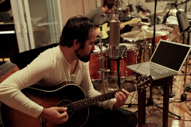 Big Talk (The Killers' Ronnie Vannucci Jr.)