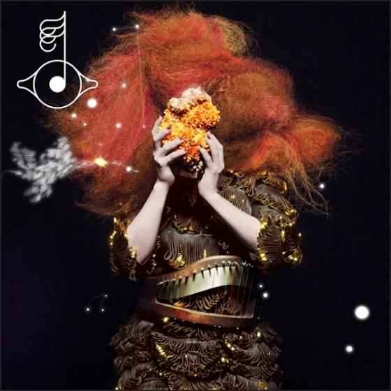 Stereogum Q&A: Björk Talks Biophilia
