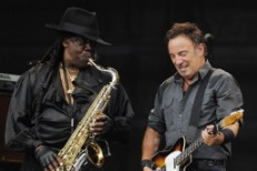 R.I.P. Clarence Clemons