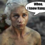 <em>Game Of Thrones</em> Season One Finale