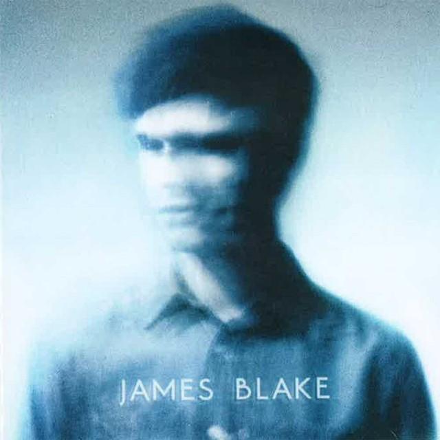 James Blake 2011