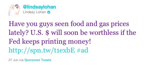 lohan_finance_tweet