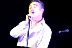 Watch Moz Cover Lou Reed, Play New Tunes In Perth