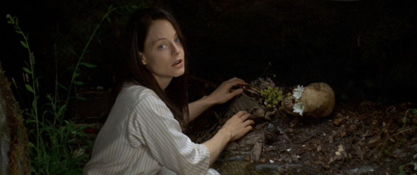 an analysis of the movie nell Nell (united states, 1994) a movie review by james berardinelli nell, jodie  foster's return to dramatic acting following a flirtation with maverick's.