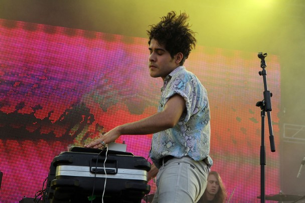 Governors Ball 2011 In Photos