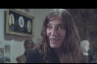 Watch Patti Smith&#8217;s Acting Debut On <em>Law &#038; Order</em>