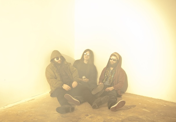 """Pure X – """"Dry Ice"""" (Stereogum Premiere)"""