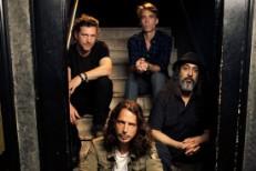 Progress Report: Soundgarden
