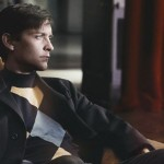 Tobey Maguire For Prada, Obviously