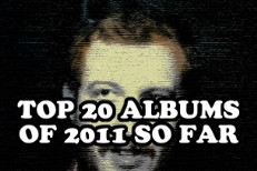 Stereogum's Top 20 Albums Of 2011 So Far
