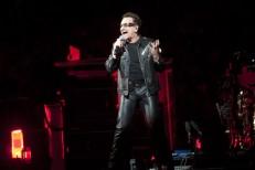 U2 @ Angel Stadium, Anaheim 6/18/11