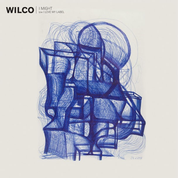 "Wilco - ""I Might"""