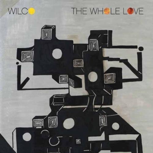 Wilco <em>The Whole Love</em> Details