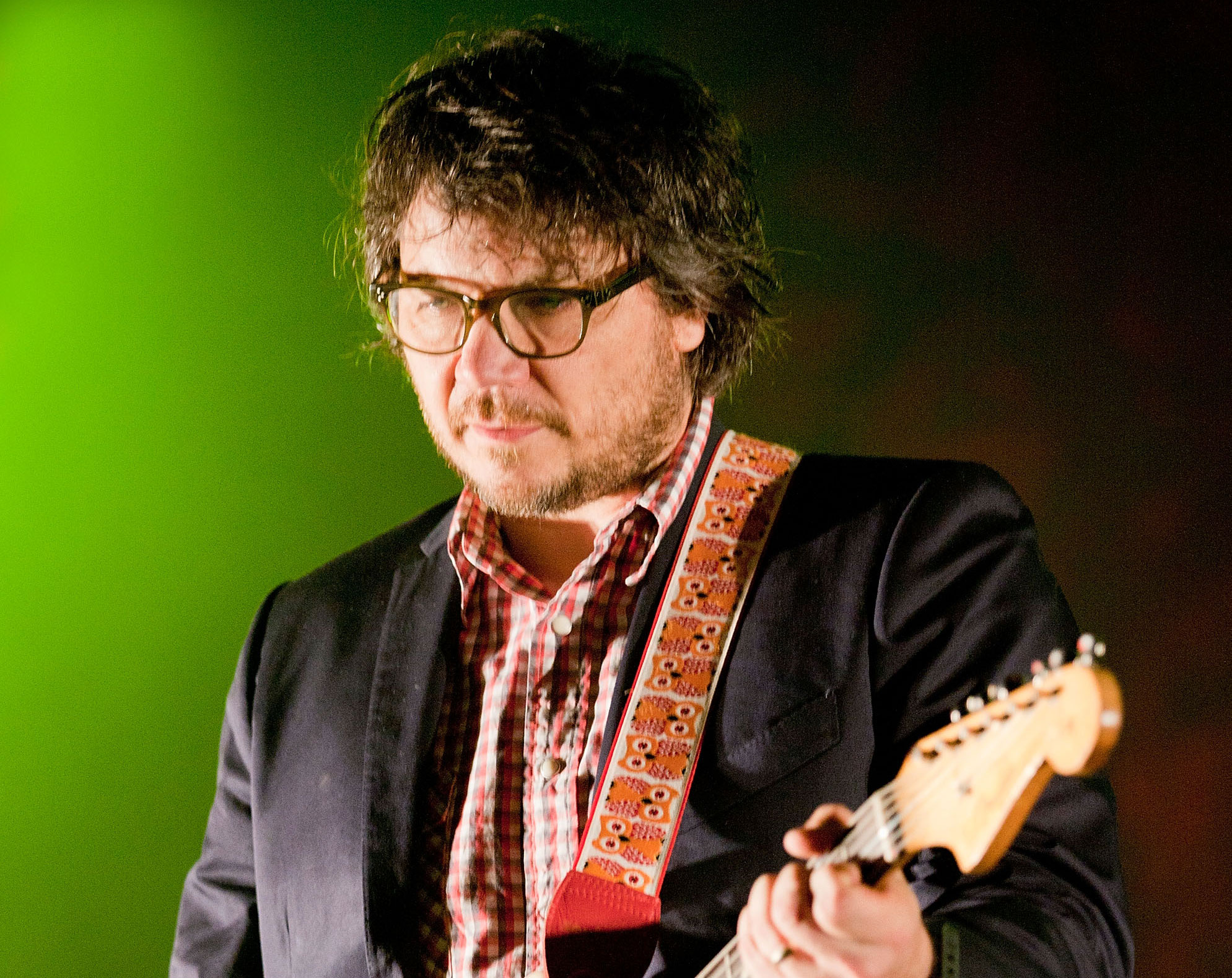 Wilco @ Solid Sound '11: Photos, Setlists, Video Of New Songs