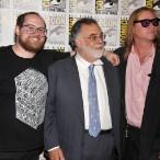 Dan Deacon Does Comic-Con For Coppola's <em>Twixt</em>