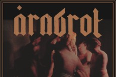 "Årabrot – ""Madonna Was A Whore"" (Stereogum Premiere)"