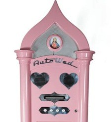 AutoWed Wedding Machine