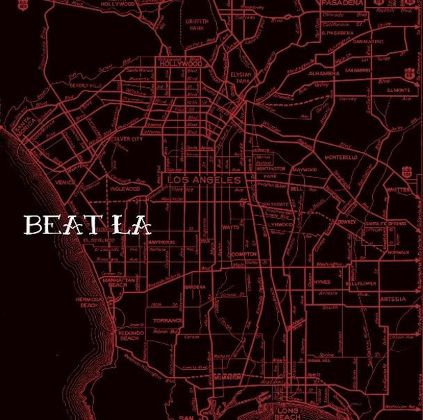 Beat LA Compilation